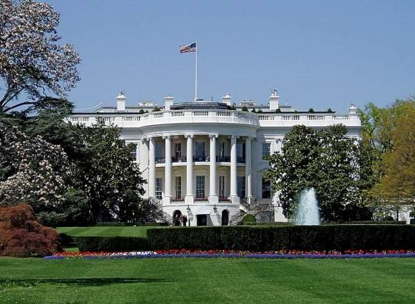 White House Patent Firm