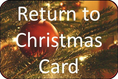 Return Christmas Card