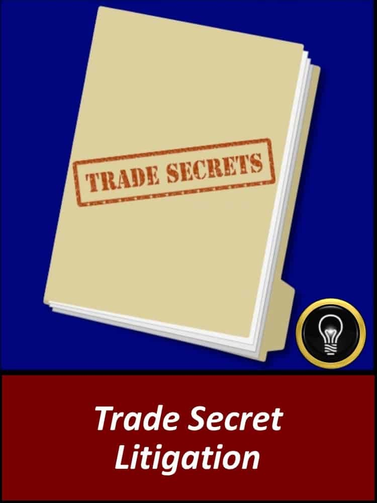 Trade Secret Litigation