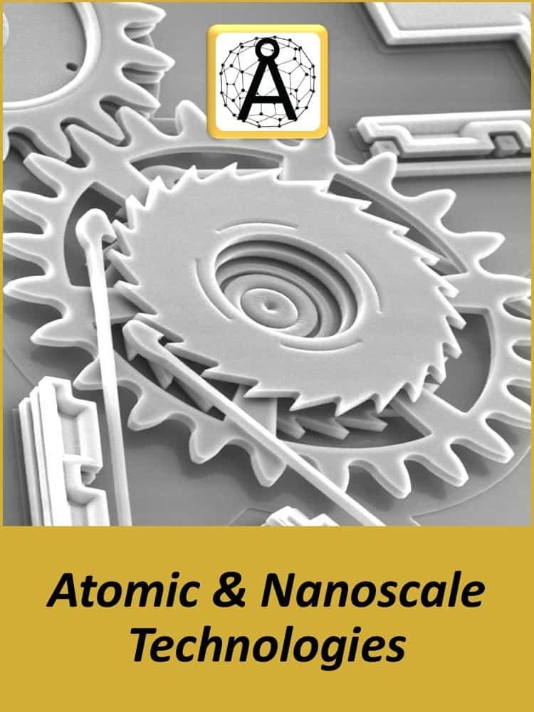 Technology Experience - Atomic & Nanoscale Technologies