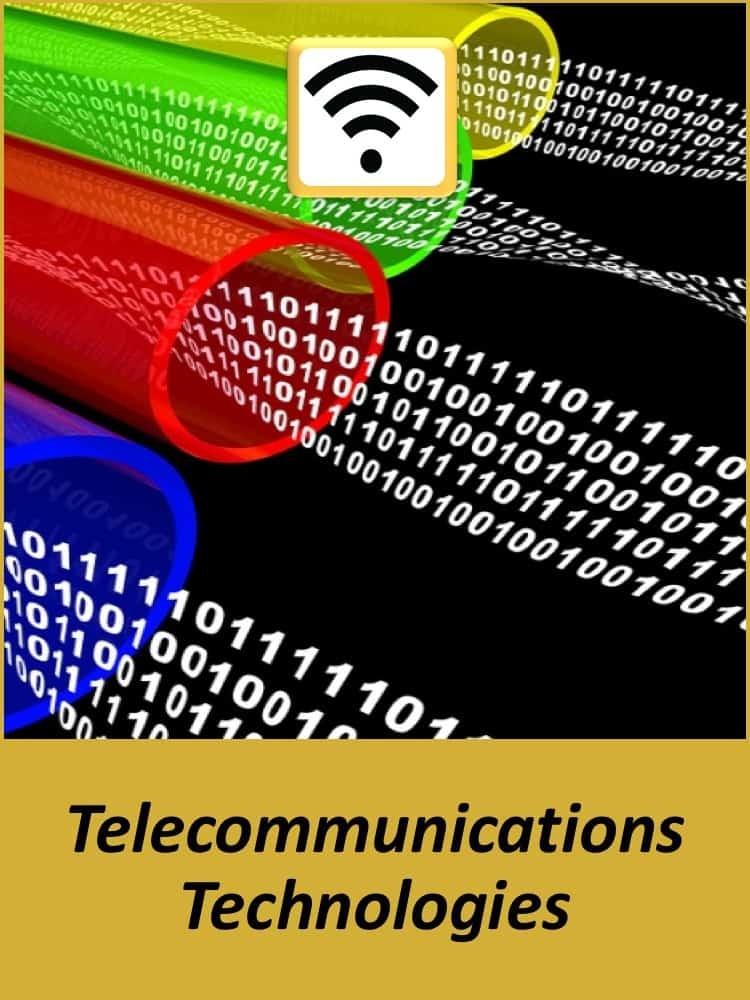 Technology Experience - Telecommunications Technologies