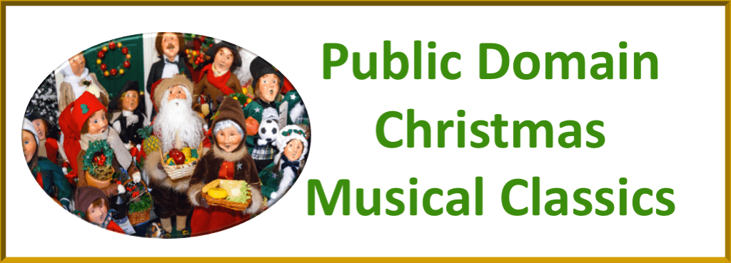 Public IP Christmas Classes