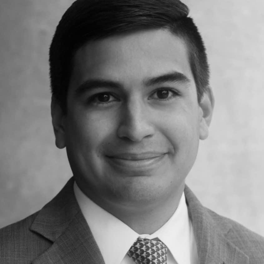 Trademark Attorney - Adrian Resendez